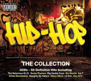 Çeşitli Sanatçılar: Hip Hop - The Collection - CD