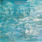 Weather Report: Sweetnighter - CD