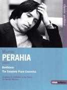 Murray Perahia, Academy of St. Martin in the Fields, Sir Neville Marriner: Murray Perahia - The Complete Beethoven Piano Concertos - BluRay