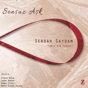 Serdar Saydam: Sonsuz Aşk - CD