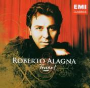 Roberto Alagna - Tenor! - CD