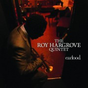 The Roy Hargrove Quintet: Earfood - CD
