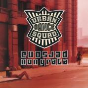 Urban Dance Squad: Persona Non Grata (Remastered) - Plak