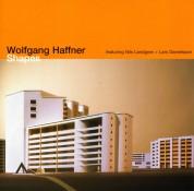 Wolfgang Haffner: Shapes - CD