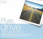 Çeşitli Sanatçılar: Pure... Drive - CD