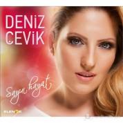 Deniz Çevik: Sayın Hayat - CD
