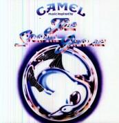 Camel: The Snow Goose - Plak