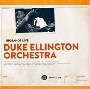 Duke Ellington Orchestra: Bigbands Live-Stuttgart 1967 - Plak