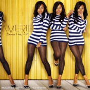 Amerie: Because I Love It - CD