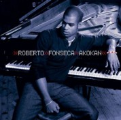 Roberto Fonseca: Akokan - CD