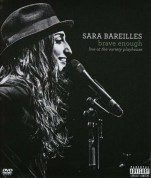 Sara Bareilles: Brave Enough: Live At The Variety Playhouse - CD