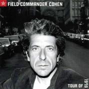 Leonard Cohen: Field Commander Cohen - Tour Of 1979 - CD