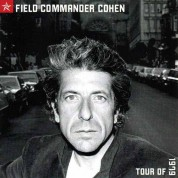 Leonard Cohen: Field Commander Cohen - Tour Of 1979 - CD
