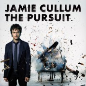 Jamie Cullum: The Pursuit - CD
