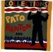 Pato Banton: Collections - CD