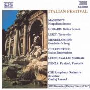 Italian Festival - CD