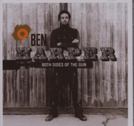 Ben Harper: Both Sides Of The Gun - CD