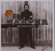 Ben Harper: Both Sides Of The Gun - CD