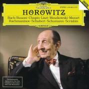 Vladimir Horowitz - The Last Romantic - CD