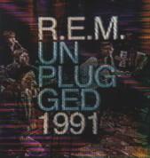 R.E.M.: MTV Unplugged 1991 - Plak