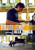 Sertab Erener, Fazıl Say: Fazıl Say:Alla Turca - DVD