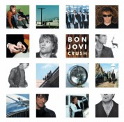 Bon Jovi: Crush (Remastered) - Plak