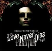 Andrew Lloyd Webber: Love Never Dies (Soundtrack) - CD