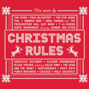 Christmas Rules - CD
