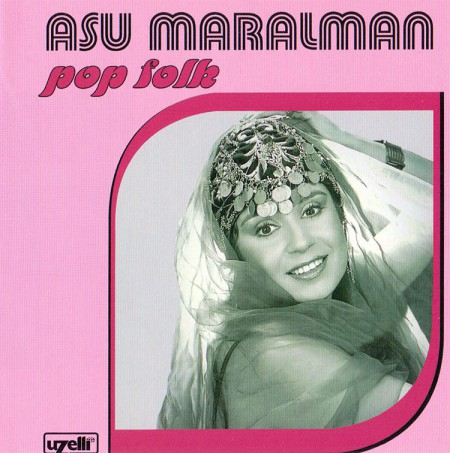 Asu Maralman: Pop Folk - CD