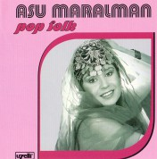 Asu Maralman: Pop Folk - CD