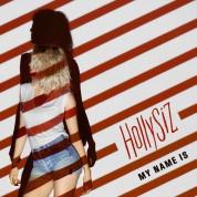 Hollysiz: My Name Is - CD