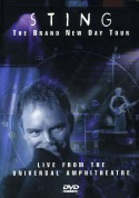 Sting: The Brand New Day Tour - DVD