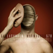 Lacuna Coil: Karmacode - CD