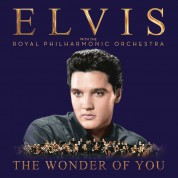Elvis Presley, Royal Philharmonic Orchestra: The Wonder Of You - Plak