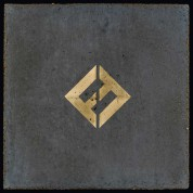 Foo Fighters: Concrete And Gold - Plak