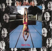 Def Leppard: High 'N' Dry - CD