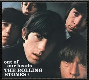 Rolling Stones: Out Of Our Heads - CD