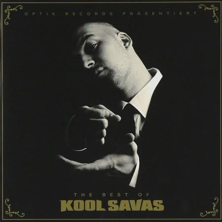 Kool Savas: The Best Of - CD