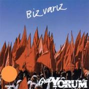 Grup Yorum: Biz Varız - CD