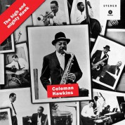 Coleman Hawkins: The High And Mighty Hawk - Plak