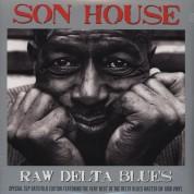 Son House: Raw Delta Blues - Plak