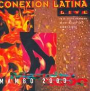 Conexion Latina: Mambo 2000 - CD