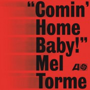 Mel Torme: Comin' Home Baby! - Plak