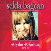 Selda Bağcan: 40 Yılın 40 Şarkısı - CD