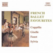 French Ballet Favourites - CD