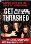 Çeşitli Sanatçılar: Get Thrashed: The Story Of Trash Metal - DVD