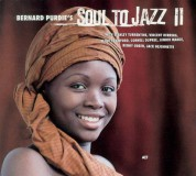 Bernard Purdie: Soul To Jazz II - CD
