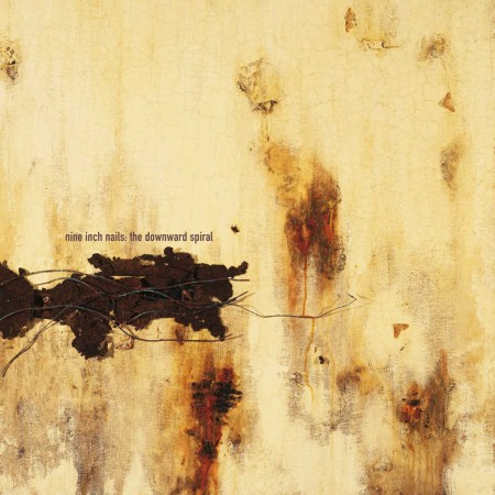 Nine Inch Nails: The Downward Spiral (Limited Edition - Remastered) - Plak