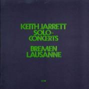 Keith Jarrett: Concerts Bremen/Lausanne - CD