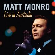 Matt Monro: Live In Australia - CD